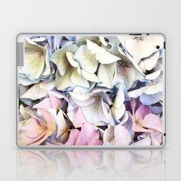 Hydrangea pastel Laptop & iPad Skin