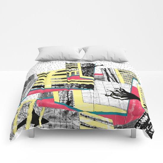 il diluvio Comforters