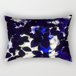 Fagus tortuosa Rectangular Pillow