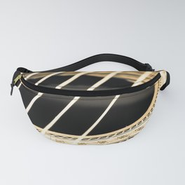 On A String Fanny Pack