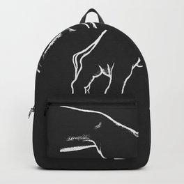 Helping Backpack