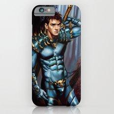 Vampire Hunter Slim Case iPhone 6s