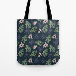 Floating Corals Tote Bag