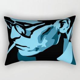 Bill Evans Rectangular Pillow