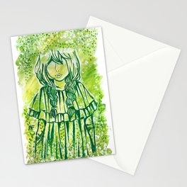 + Mori Onna + Stationery Cards