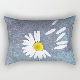 Daisy III Rectangular Pillow