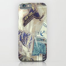 I've Been There Slim Case iPhone 6s