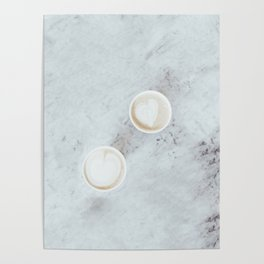Coffee Date Poster
