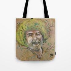 HAPPY TREES Tote Bag