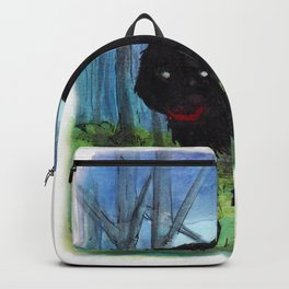 The Big Bad Wolf Backpack