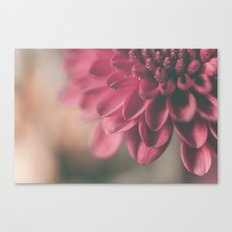 Vague Canvas Print