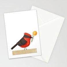 Vermilion Flycathcer Stationery Cards