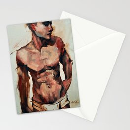 Brief Stationery Cards
