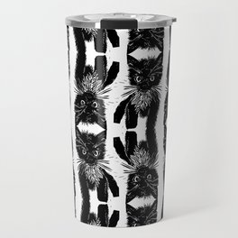 Feral Cat Travel Mug