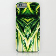 50 Shades of Green (3) iPhone 6s Slim Case