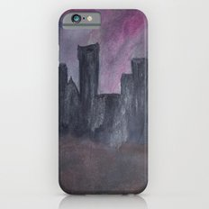 Skyline Sunset iPhone 6s Slim Case