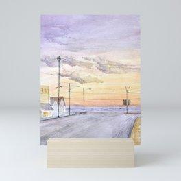 The Happy Place, Chautauqua Mini Art Print