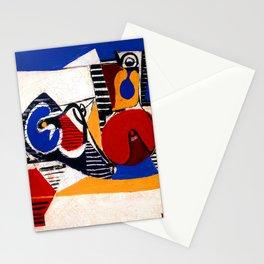 Arshile Gorky Harmony Stationery Cards