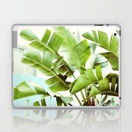 Banana Palms Laptop & iPad Skin