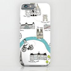 Morning In The City iPhone 6s Slim Case