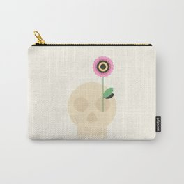 Life After Death Carry-All Pouch