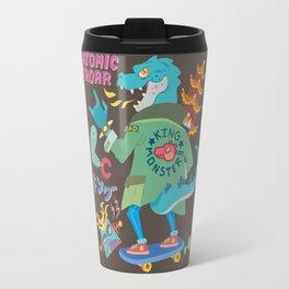 King of Monsters Travel Mug