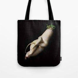 DEMURE Tote Bag