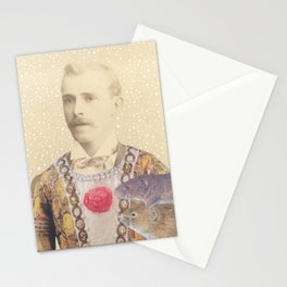 Salvaged Relatives (02) Stationery Cards