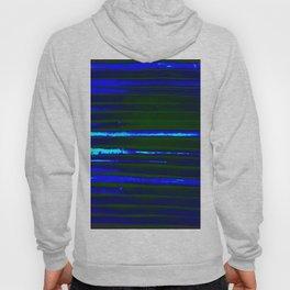 Blue Lines Hoody