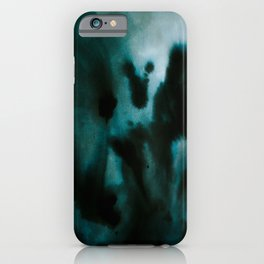 Dive Deep iPhone Case