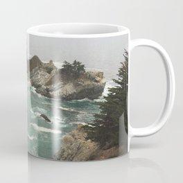 Big Sur - Julia Pfeiffer Coffee Mug
