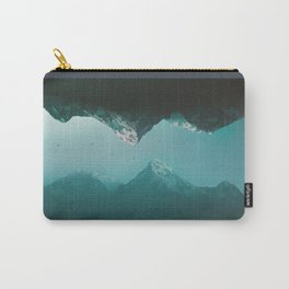 Opposites Carry-All Pouch