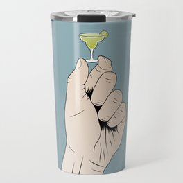 Little Margarita Travel Mug
