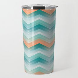 WAVY CHARLY Travel Mug