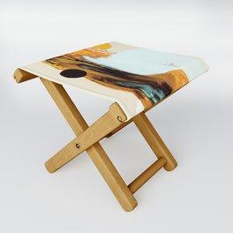Interlude Folding Stool