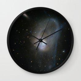 NGC 3921 Wall Clock