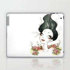 In Roses Laptop & iPad Skin