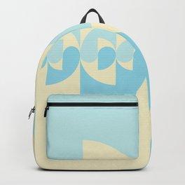 geometric 46 ying-yang variation 7 Backpack