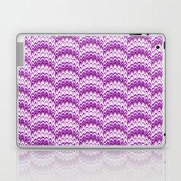 Marbling Comb - Blackberry Laptop & iPad Skin