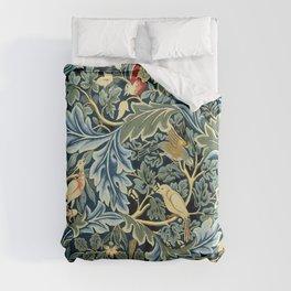 """William Morris """"Birds and Acanthus"""" Duvet Cover"""