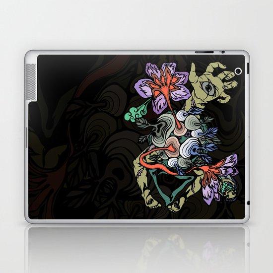 See Eden Laptop & iPad Skin