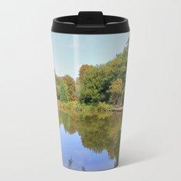 A Lovely Walk Round Priory Park Travel Mug