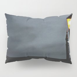 Even in the Darkest of Times Pillow Sham