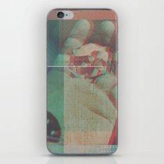 4D iPhone & iPod Skin