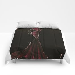 Azzedine. The king of hearts Comforters