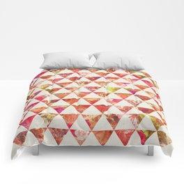 FLORAL FLOWWW Comforters