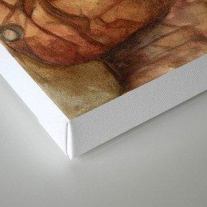 Pyro Guardian Canvas Print