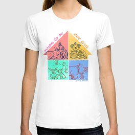 Woofie  House T-shirt