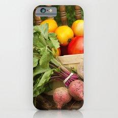 Veggie Basket iPhone 6s Slim Case