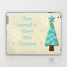 Have yourself a merry little Christmas Laptop & iPad Skin